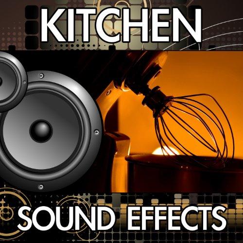 Garbage Disposal (Empty Disposal Hum Noise) [Sound Effect]