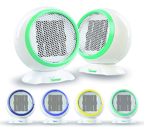 TERMOVENTILATORE MINI S501.EU