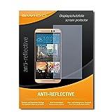 SWIDO 2 x Screen Protection Film HTC One M9 (Prime Camera