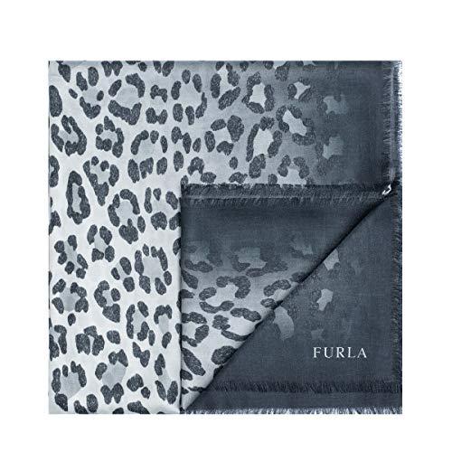 Furla Like Carrè 140X140 ONYX