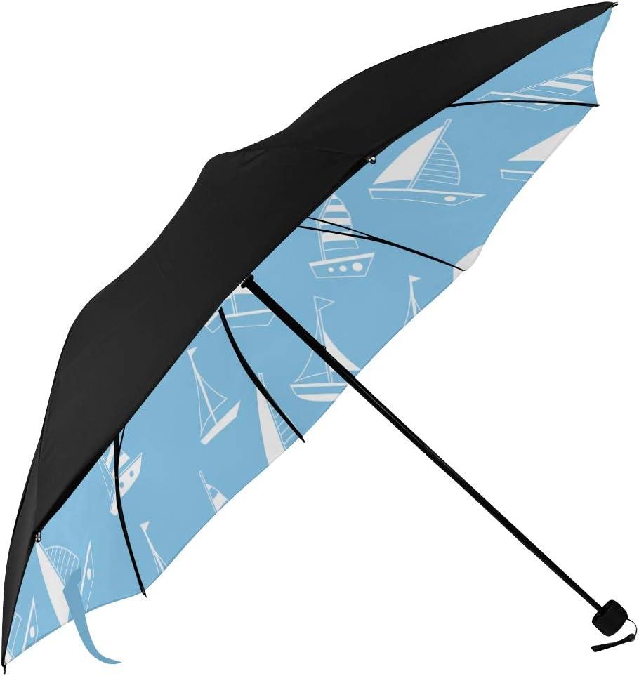 Travel Umbrellas For Women Underwater Ocean Undersid Max 60% OFF Fish Marine Bombing new work