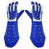 Gants de protection, gants d'entraînement pour chien...
