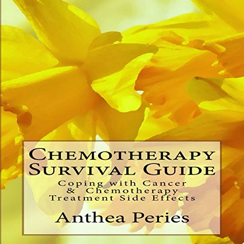 Chemotherapy Survival Guide audiobook cover art