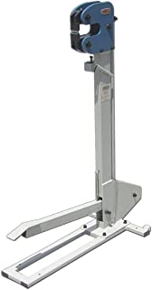 Baileigh Industrial Foot Operated Shrinker/stretcher, 16 Ga. - MSS-16F