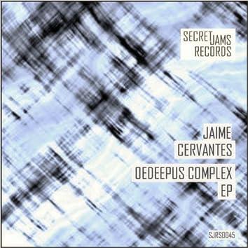 Oedeepus Complex EP