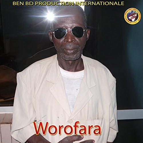 Worofara