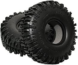 RC4WD Z-T0055 Interco Super Swamper 2.2 TSL, Bogger Scale Tire