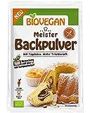 Lievito Secco Senza Glutine Bio Per Dolci 'MASTER' Con Tapioca Superior Motor Force Pack D...