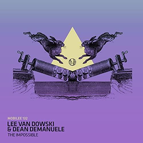 Lee Van Dowski & Dean Demanuele