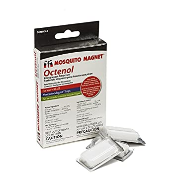 Mosquito Magnet Octenol Biting Insect Attractant 3 Count