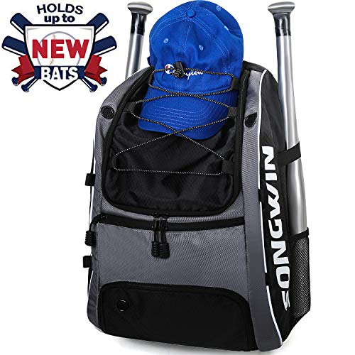 Baseball Bag - Baseball Backpack...