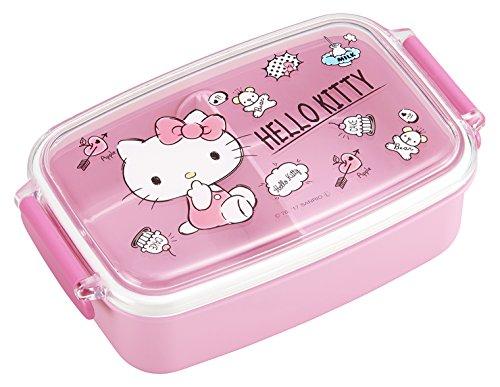 OSK o-esuke - Fiambrera Hello Kitty con Texto en inglés PL - 1R