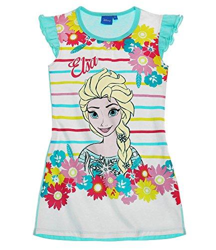 Disney Die Eiskönigin Nachthemd - türkis - 128