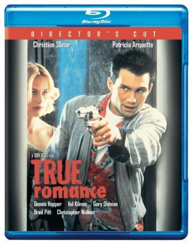 True Romance [Blu-ray] by Warner Home Video by Various