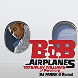 Airplanes (Feat. Hayley Williams Of Paramore) [Clean]