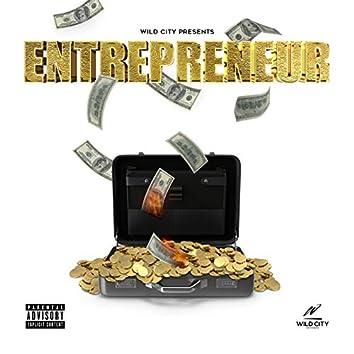 Entrepreneur - EP