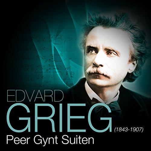 Peer Gynt, Suite Nr. 1, Op. 46: Anitras Tanz