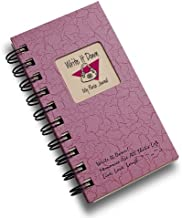 product image for Write it Down, My Purse Journal - Mini PINK Hard Cover (The Perfect Journal to Keep in Your Purse!)