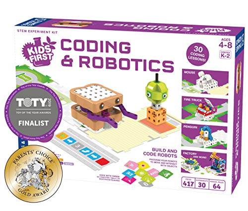 Up to 57% Off Thames and Kosmos Toys ~ as low as $6.99