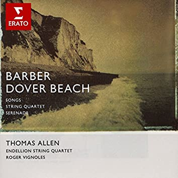 Barber - Vocal and Chamber Works