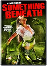 something beneath dvd