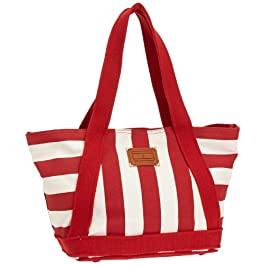 Tommy Hilfiger The Tommy Stripe Small Tote, Cabas
