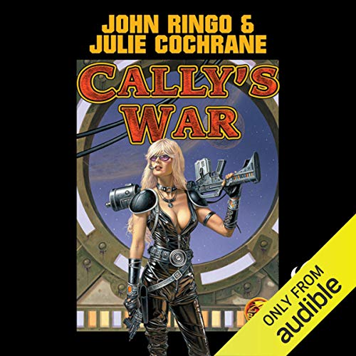 Cally's War  By  cover art