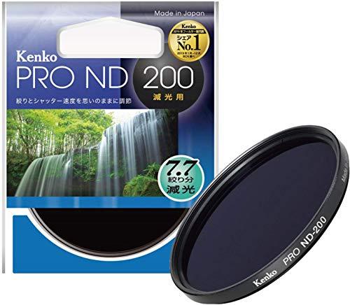Kenko PRO-ND200 - Filtro ND de 72 mm