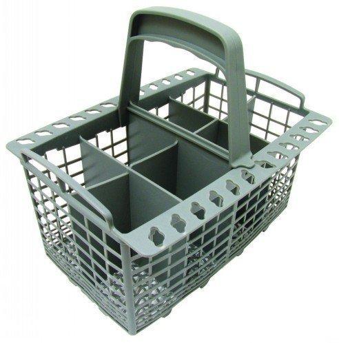 Hotpoint FDW60 - Cestello portaposate per lavastoviglie