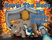 Kevin the Dodo in The Wishing Machine