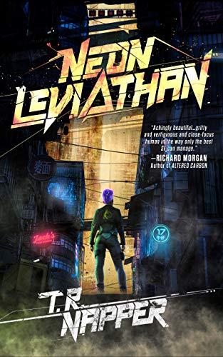 Neon Leviathan (English Edition)