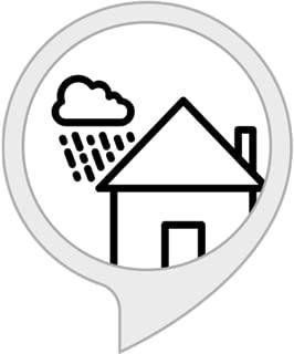 Rain at Mama's House
