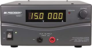B&K Precision Power Supply, 30 V, 30 A - 1694