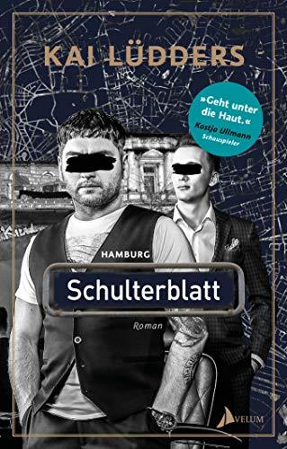 Hamburg Schulterblatt