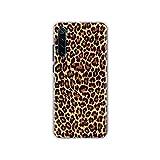 Funda para Xiaomi Redmi K30, diseño de leopardo