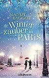 Winterzauber in Paris: Roman