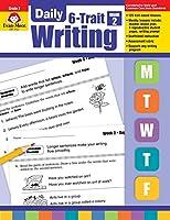 Daily 6-Trait Writing, Grade 2