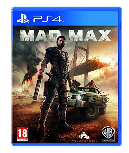 Mad Max - Edizione Europea - Multilingua [Italiano Incluso]