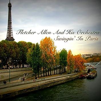Swingin' in Paris