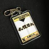 51AwaGVxcsL._SL160_ 札幌日大高校野球部2021メンバー出身中学と注目選手!