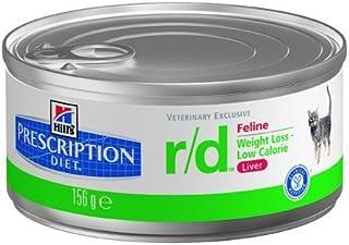 Hill's Feline R/D Chicken Can Comida para Gatos - 156 gr
