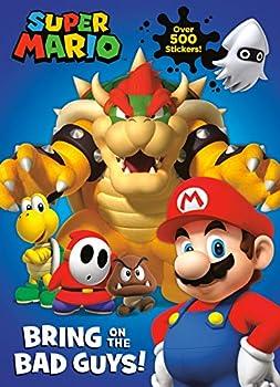 Super Mario  Bring on the Bad Guys!  Nintendo