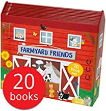 farmyard friends book