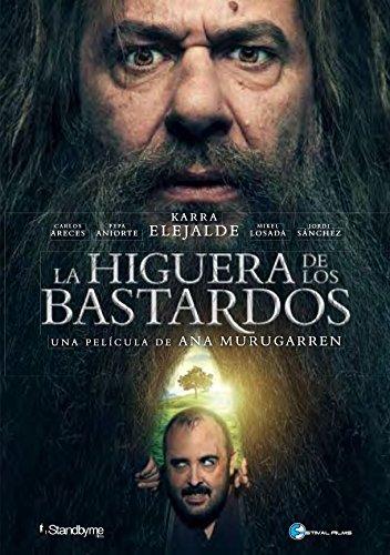 La higuera de los bastardos [DVD]