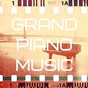 Grand Piano Music from Film