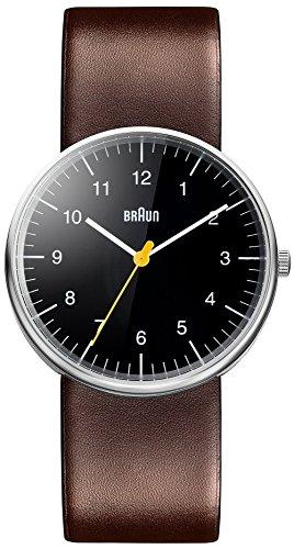 Braun BN0021BKBRG - Orologio da uomo