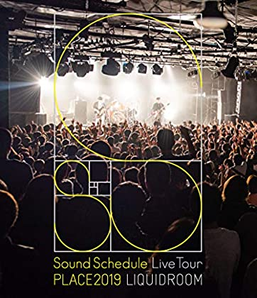 "Sound Schedule Live Tour ""PLACE2019"