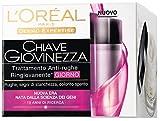 L'Oréal Paris Chiave Giovinezza, Trattamento Anti-Rughe Ringiovanente Giorno, 50 ml