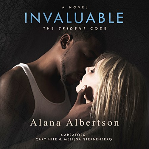 Invaluable audiobook cover art
