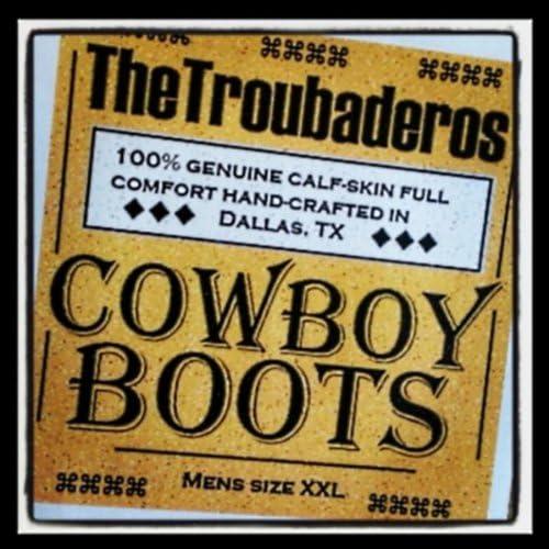 The Troubaderos